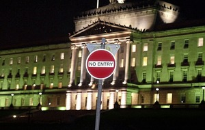 What could be in a Stormont deal?