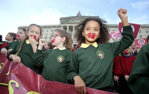 Q&A: Why is there an impasse over the Irish language?