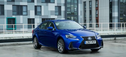 Lexus IS300h: Flawed gem is so close, yet snow far - The