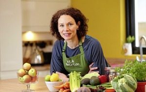 Nutrition with Jane McClenaghan: What's in your lunch box?