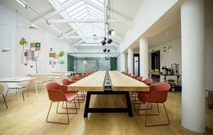 Will Northern Ireland be next to experience co-working craze?
