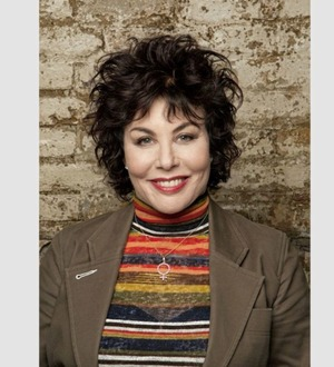 Ruby Wax: I'm happier and calmer but don't call me mellow – I don't like that word