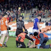 Forget all the problems and bring the GAA into real bonus territory