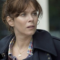 Anna Friel: 'I do think women are feeling very empowered at the moment'