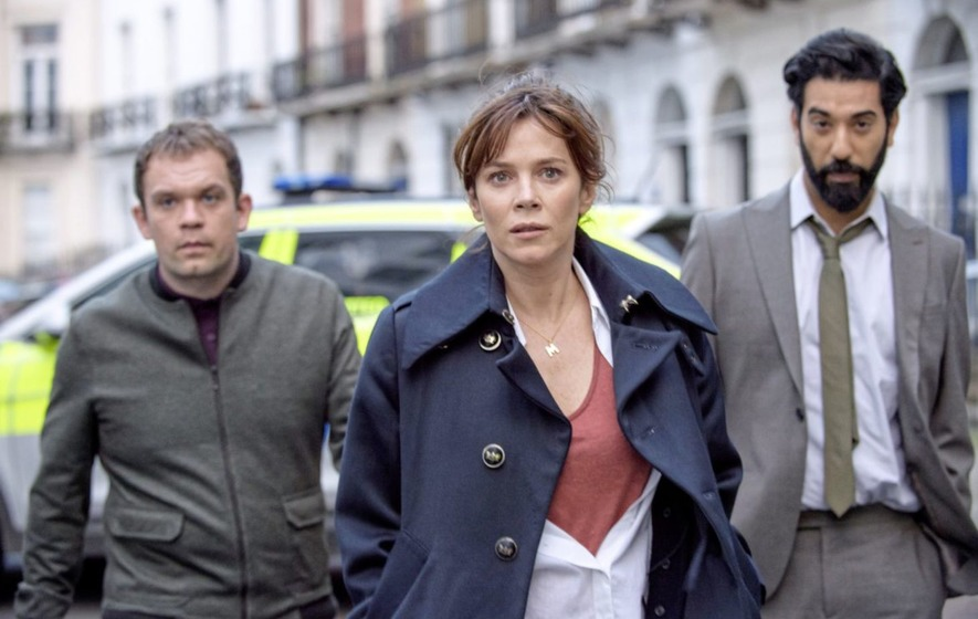 Anna Friel: 'I do think women are feeling very empowered at