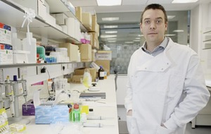 Belfast scientists awarded £250,000 for heart failure research