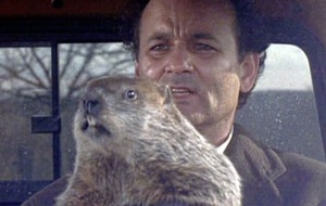Cult Movie: Haven't I already told you it's 25 years since Groundhog Day was released?