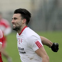 Blow for Tyrone as Tiernan McCann faces two months out