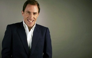 Essential comedy: Rob Brydon in Belfast and Derry