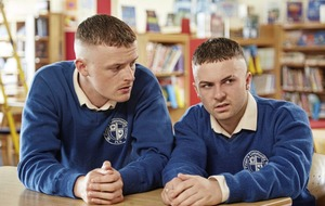 Watch this: The Young Offenders