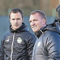 Chris Davies aware of threat posed to Celtic by Zenit St Petersburg