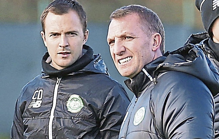 I'm Very Proud - Brendan Rodgers Hails Celtic Win Over Zenit