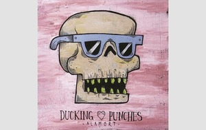 Album reviews: Alamort by Ducking Punches, MGMT's Little Dark Age