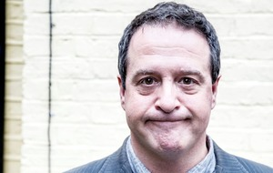 Arts Q&A: What really annoys comedian Mark Thomas?