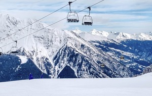 Travel: With so much to offer, Chamonix is a snow sports fan's paradise