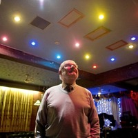 Dockers Club in Belfast to mark 40th anniversary with a sing song