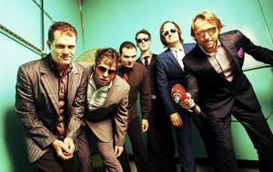 Who dares wins: Electric Six's Dick Valentine on 13th album and Irish gigs