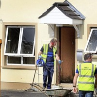 Minister defends response to County Donegal floods