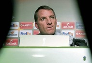 Celtic boss Brendan Rodgers makes Zenit favourites for Europa League clash