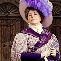 Anne Hailes: Gwen Taylor flies high once more as Lady Bracknell at Grand Opera House