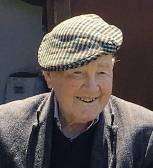Eddie Rice: Mullabrack's 'man in the charge of the field' was a local legend