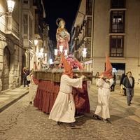 Nuala McCann: The Malaga scene that will linger longest is of men preparing for Easter