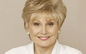 Wellbeing: I still feel like I'm in my 30s says television presenter Angela Rippon (73)