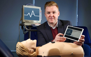 Ulster University lecturer develops app to improve ECG analysis