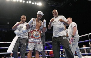 Zolani Tete confirmed on undercard for Carl Frampton versus Nonito Donaire showdown