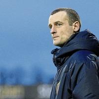 Coleraine look to cut gap to Crusaders with win over Ballinamallard