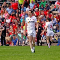 Colm Cavanagh returns for Tyrone's McKenna Cup final date with Donegal