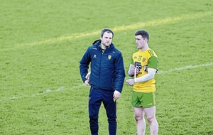 Enda McGinley: Marquee forwards face a huge battle to survive