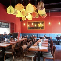 Eating Out: Buba totally fulfils the Middle Eastern promise of its twitter teases
