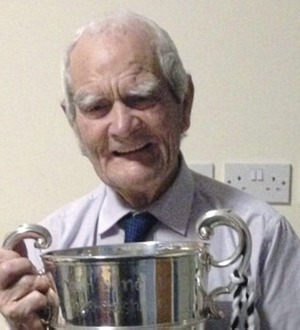 Paddy Devlin: Two-time All-Ireland final referee and O'Neill Cup winner