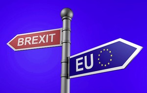 Two in five SMEs negatively impacted by Brexit