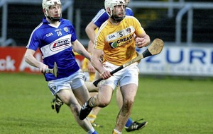 Antrim will live or die by Laois test