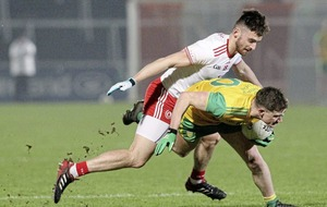Declan Bonner delighted as his youngsters step up in McKenna victory