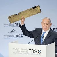 Israeli prime minister Benjamin Netanyahu condemns international agreement with Iran