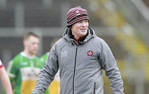 Derry boss Damian McErlain urges patience after first NFL win
