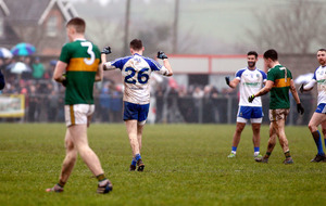 Kerry made to pay for first half horror show as Monaghan come up trumps in Inniskeen