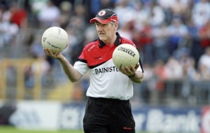 Mickey Harte rounds on Tyrone's critics once again