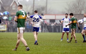 Monaghan dominate Ulster team of the week after Kerry win