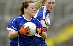 Monaghan ladies footballers chalk up first points of 2018 season