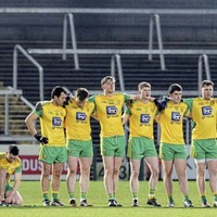 Not losing as important as winning for Donegal against Tyrone says Brennan