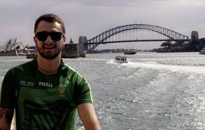 Belfast man left in induced coma after suffering blow to the head in Australia now 'fully conscious, fully mobile'