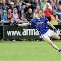 Cavan star Martin Reilly looks ahead to trip to Cork