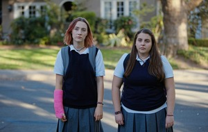 Film Review: Saoirse Ronan soars in the Oscar-tipped Lady Bird
