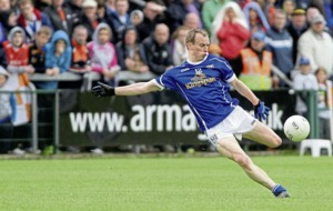 Cavan star Martin Reilly looks ahead to trip to Cork