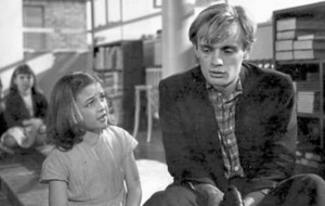 Cult Movie: David McCallum's Violent Playground re-visited