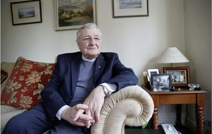 Rev Harold Good: Decommissioning was a 'huge event, it changed the scenery'